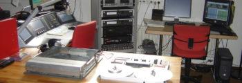Kauf eines Mischpultes OnAir 2000 von Studer