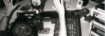 Gründung des Vereins Radio LuZ