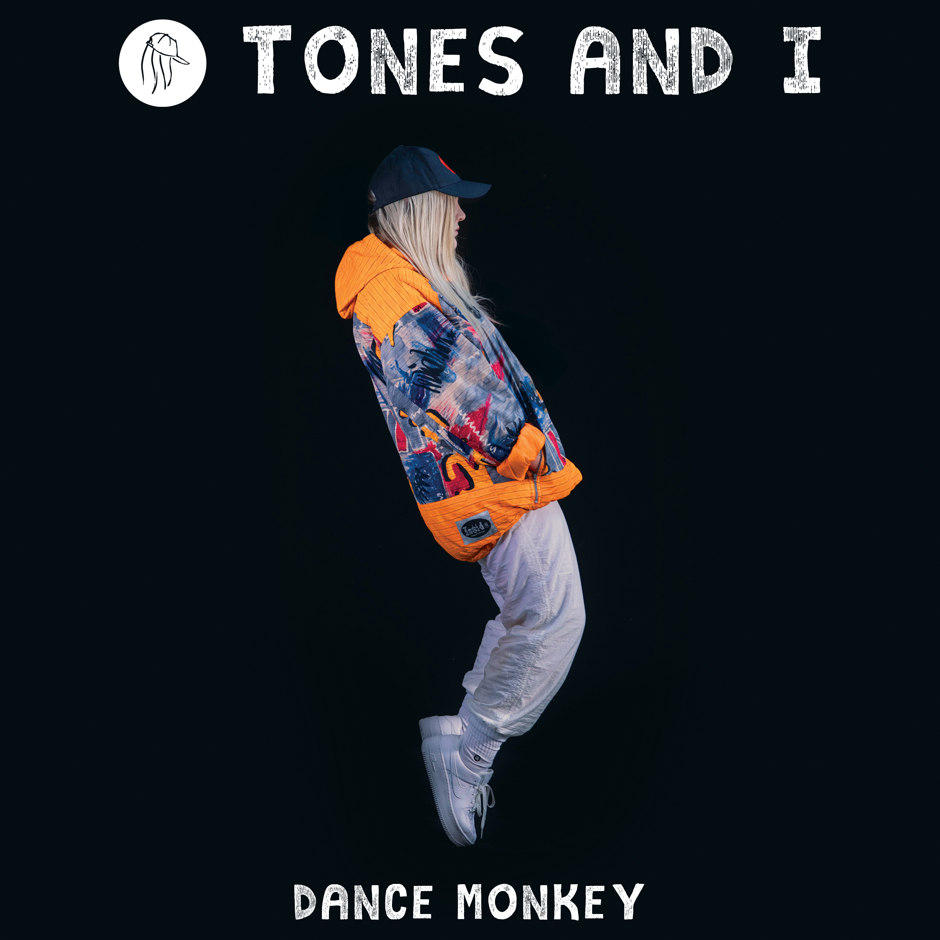 Tones_And_I – Dance Monkey (Cover)