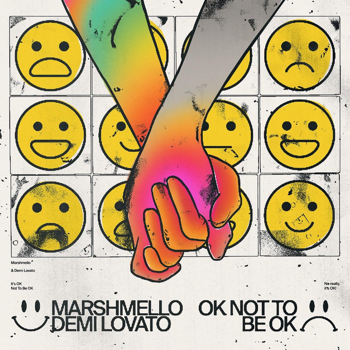 Marshmello & Demi Lovato (Cover)